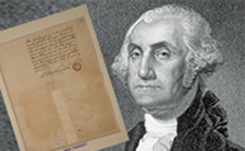 Case Study: Preserving George Washington's Last Will and Testament